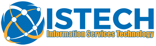 ISTECH Information Services Technology, Logo